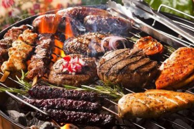 spit roast catering Warrandyte